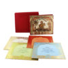 Wedding Invitation Cards | Buy Online Wedding Cards In Ahmedabad | Best Wedding Cards 10-100x100 VC-23