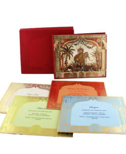 Wedding Invitation Cards | Buy Online Wedding Cards In Ahmedabad | Best Wedding Cards 10-247x300 VC-10