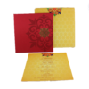 Wedding Invitation Cards | Indian Wedding Cards | Best Wedding Cards 106-100x100 VC-109