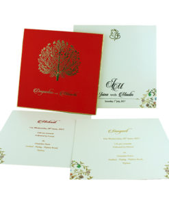 Wedding Invitation Cards | Buy Online Wedding Cards In Ahmedabad | Best Wedding Cards 11-247x300 VC-11