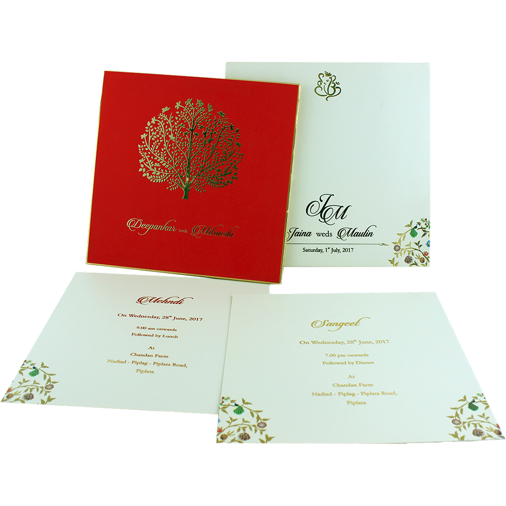 VC-11 – Wedding Invitation Cards | Indian Wedding Cards | Best ...