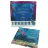 Wedding Invitation Cards | Indian Wedding Cards | Best Wedding Cards 110-100x100 VC-120