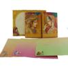 Wedding Invitation Cards | Buy Online Wedding Cards In Ahmedabad | Best Wedding Cards 111-100x100 VC-106