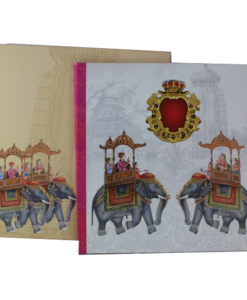 Wedding Invitation Cards | Indian Wedding Cards | Best Wedding Cards 116-247x300 VC-116