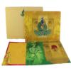 Wedding Invitation Cards | Buy Online Wedding Cards In Ahmedabad | Best Wedding Cards 117-100x100 VC-101