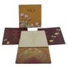 Wedding Invitation Cards | Indian Wedding Cards | Best Wedding Cards 121-100x100 VC-129