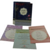 Wedding Invitation Cards | Buy Online Wedding Cards In Ahmedabad | Best Wedding Cards 125-100x100 VC-143