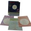 Wedding Invitation Cards | Indian Wedding Cards | Best Wedding Cards 125-100x100 VC-141