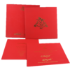 Wedding Invitation Cards | Indian Wedding Cards | Best Wedding Cards 126-100x100 VC-122