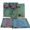 Wedding Invitation Cards | Indian Wedding Cards | Best Wedding Cards 127-100x100 VC-140