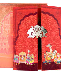 Wedding Invitation Cards | Buy Online Wedding Cards In Ahmedabad | Best Wedding Cards 13-247x300 VC-13