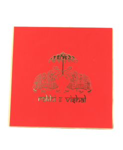 Wedding Invitation Cards | Buy Online Wedding Cards In Ahmedabad | Best Wedding Cards 144-247x300 VC-144