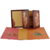 Wedding Invitation Cards | Indian Wedding Cards | Best Wedding Cards 147-100x100 VC-148