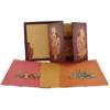 Wedding Invitation Cards | Indian Wedding Cards | Best Wedding Cards 147-100x100 VC-148