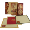 Wedding Invitation Cards | Indian Wedding Cards | Best Wedding Cards 148-100x100 VC-154
