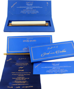 Wedding Invitation Cards | Buy Online Wedding Cards In Ahmedabad | Best Wedding Cards 15-247x300 VC-15