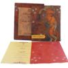 Wedding Invitation Cards | Indian Wedding Cards | Best Wedding Cards 150-100x100 VC-140