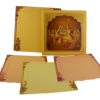 Wedding Invitation Cards | Indian Wedding Cards | Best Wedding Cards 151-100x100 VC-160