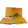 Wedding Invitation Cards   Buy Online Wedding Cards In Ahmedabad   Best Wedding Cards 152-100x100 VC-158