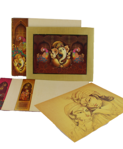 Wedding Invitation Cards | Indian Wedding Cards | Best Wedding Cards 153-247x300 VC-153
