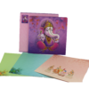 Wedding Invitation Cards | Indian Wedding Cards | Best Wedding Cards 154-100x100 VC-164