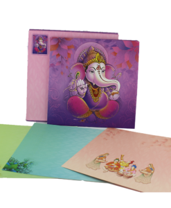 Wedding Invitation Cards | Buy Online Wedding Cards In Ahmedabad | Best Wedding Cards 154-247x300 VC-154