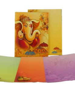 Wedding Invitation Cards | Buy Online Wedding Cards In Ahmedabad | Best Wedding Cards 156-247x300 VC-156