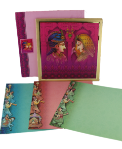 Wedding Invitation Cards | Indian Wedding Cards | Best Wedding Cards 160-247x300 VC-160