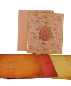 Wedding Invitation Cards | Indian Wedding Cards | Best Wedding Cards 169-247x300 VC-169