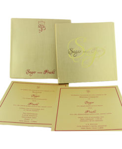 Wedding Invitation Cards | Buy Online Wedding Cards In Ahmedabad | Best Wedding Cards 17-247x300 VC-17