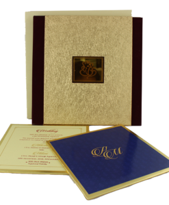 Wedding Invitation Cards | Indian Wedding Cards | Best Wedding Cards 171-247x300 VC-171