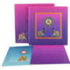 Wedding Invitation Cards | Indian Wedding Cards | Best Wedding Cards 177-100x100 VC-161