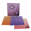 Wedding Invitation Cards | Indian Wedding Cards | Best Wedding Cards 180-100x100 VC-186