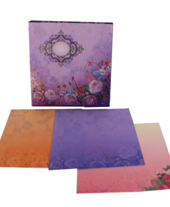 Wedding Invitation Cards | Indian Wedding Cards | Best Wedding Cards 180-247x300 VC-180