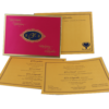 Wedding Invitation Cards | Indian Wedding Cards | Best Wedding Cards 184-100x100 VC-200