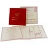 Wedding Invitation Cards | Indian Wedding Cards | Best Wedding Cards 19-100x100 VC-29