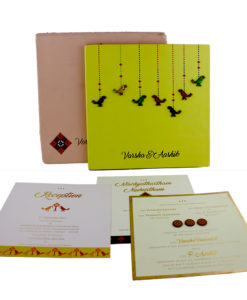 Wedding Invitation Cards | Buy Online Wedding Cards In Ahmedabad | Best Wedding Cards 2-247x300 VC-2