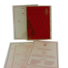 Wedding Invitation Cards | Buy Online Wedding Cards In Ahmedabad | Best Wedding Cards 200-100x100 VC-184