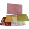 Wedding Invitation Cards | Buy Online Wedding Cards In Ahmedabad | Best Wedding Cards 208-100x100 VC-220