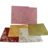 Wedding Invitation Cards | Indian Wedding Cards | Best Wedding Cards 208-100x100 VC-200