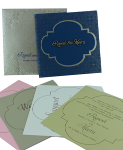 Wedding Invitation Cards | Indian Wedding Cards | Best Wedding Cards 215-247x300 VC-215