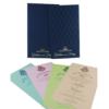 Wedding Invitation Cards | Indian Wedding Cards | Best Wedding Cards 216-100x100 VC-208