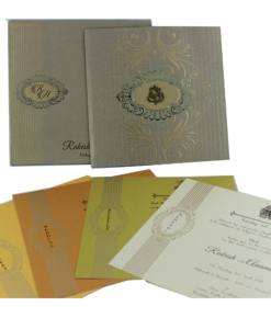 Wedding Invitation Cards | Indian Wedding Cards | Best Wedding Cards 218-247x300 VC-218