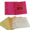 Wedding Invitation Cards | Indian Wedding Cards | Best Wedding Cards 219-100x100 VC-231