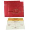 Wedding Invitation Cards | Buy Online Wedding Cards In Ahmedabad | Best Wedding Cards 221-100x100 VC-219