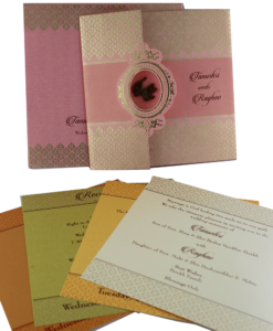 Wedding Invitation Cards | Indian Wedding Cards | Best Wedding Cards 223-247x300 VC-223
