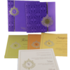 Wedding Invitation Cards | Indian Wedding Cards | Best Wedding Cards 224-100x100 VC-232