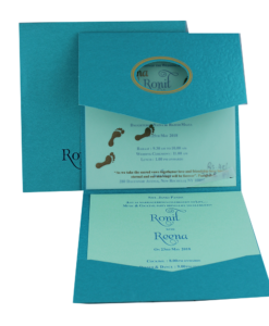 Wedding Invitation Cards | Indian Wedding Cards | Best Wedding Cards 225-247x300 VC-225