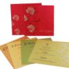 Wedding Invitation Cards   Indian Wedding Cards   Best Wedding Cards 226-100x100 VC-239