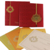 Wedding Invitation Cards | Indian Wedding Cards | Best Wedding Cards 231-100x100 VC-234
